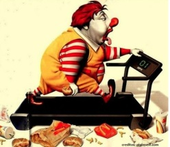 exercicio macdonalds